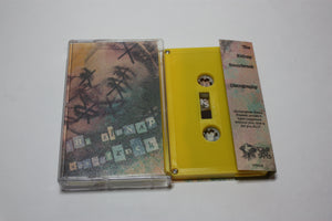 KIDNAP SOUNDTRACK, THE - Discography (cassette)