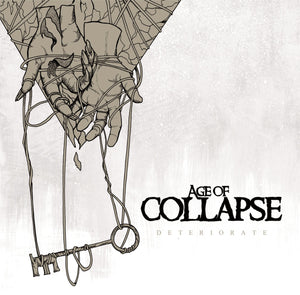 "Age of Collapse - Deteriorate (7"")"