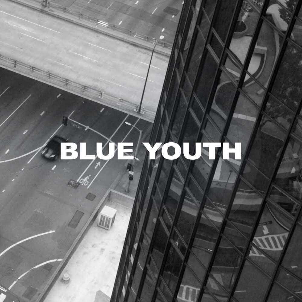 Blue Youth - EP + 2 Songs (cassette)