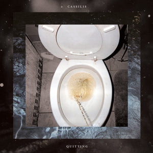 "Cassilis - Quitting (12"")"