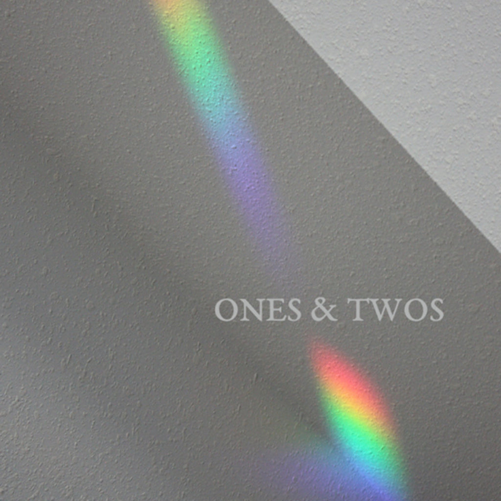 Ones and Twos - Compilation (cassettes)
