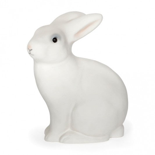 LAMP RABBIT WHITE
