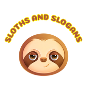 Sloths and Slogans