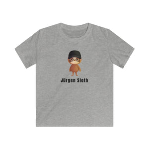 """JURGEN SLOTH"" T-SHIRT"