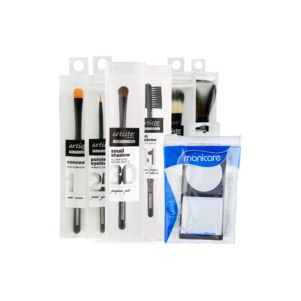 [$8.88 HUAT SET] Full Face Set