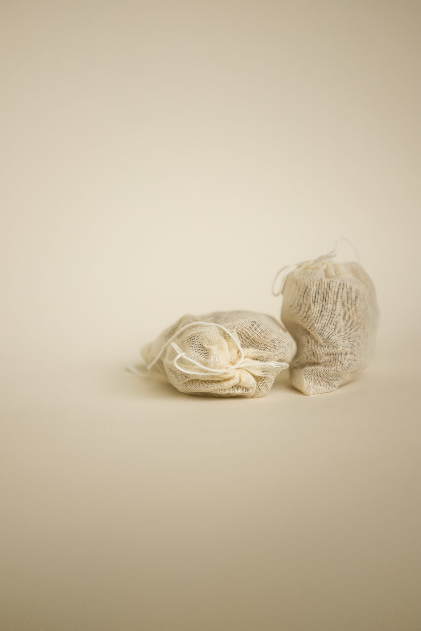 Haitian Vetiver Root Bath Sachets