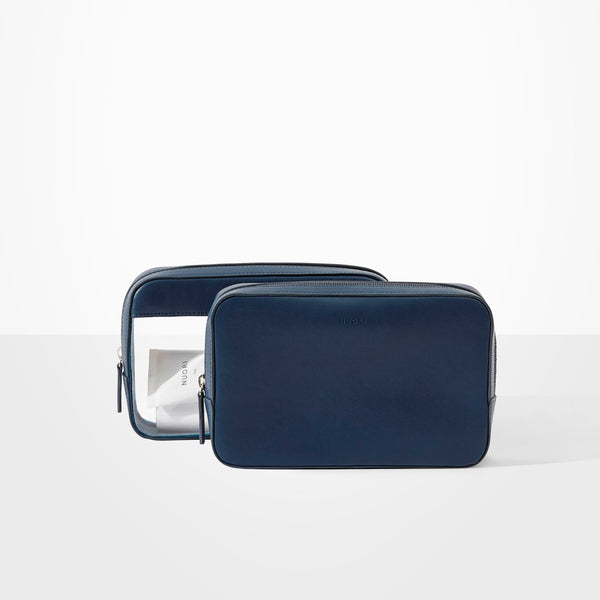 SIDEWAY TRAVEL CASE SET Accessories NUORI Ocean