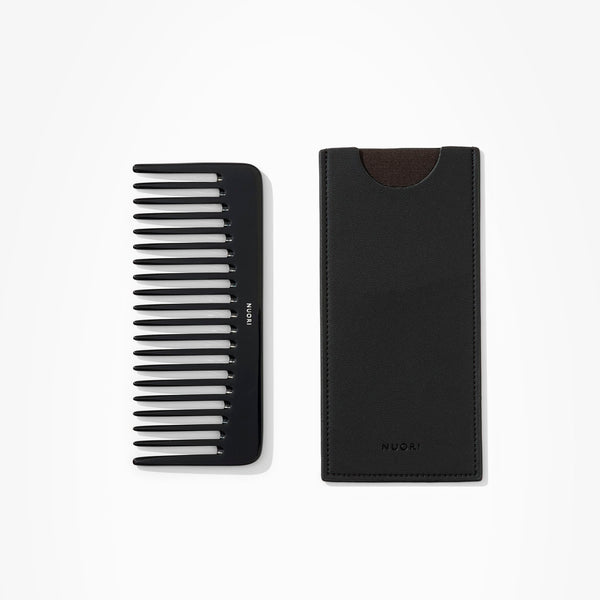 DETANGLING COMB Accessories NUORI Black