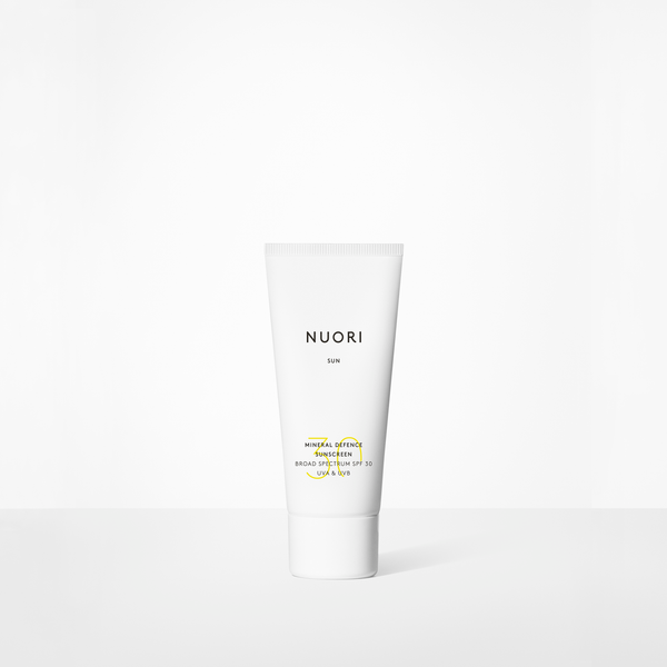 Mineral Defence Sunscreen