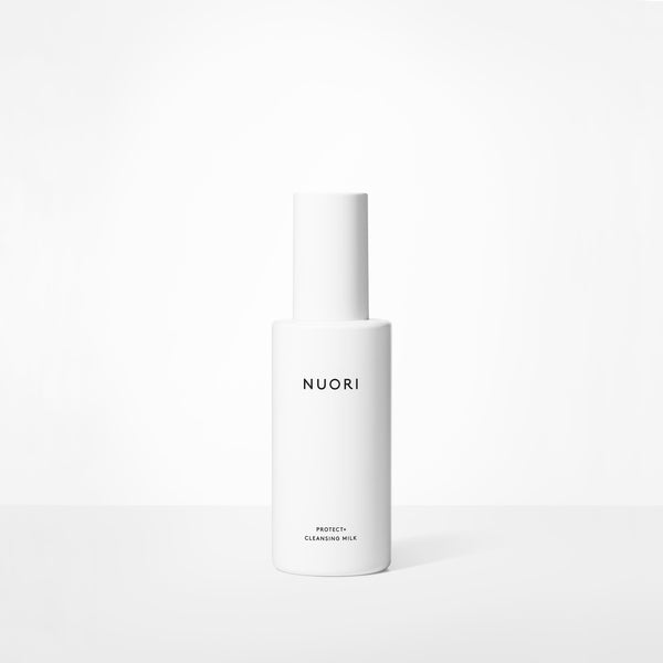 PROTECT+ CLEANSING MILK Skincare Nuori 150ml
