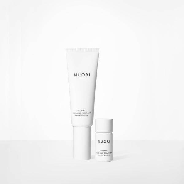 SUPREME POLISHING TREATMENT Skincare Nuori