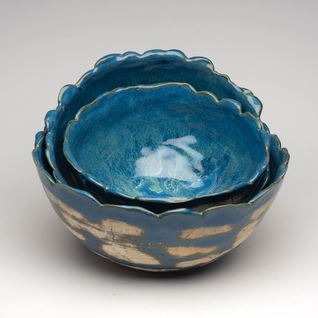 Bowl by Lauren MacRae LAUREN192