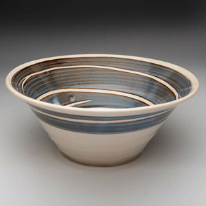 Bowl by Sandi Dunkelman DUN114