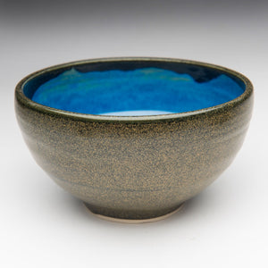 Bowl by Sandi Dunkelman DUN120
