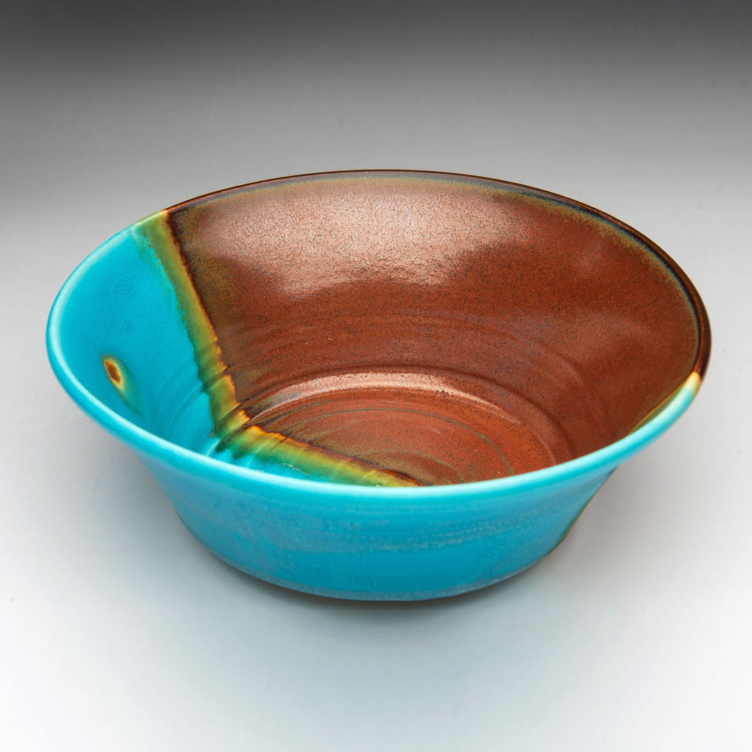 Bowl by Sandi Dunkelman DUN133