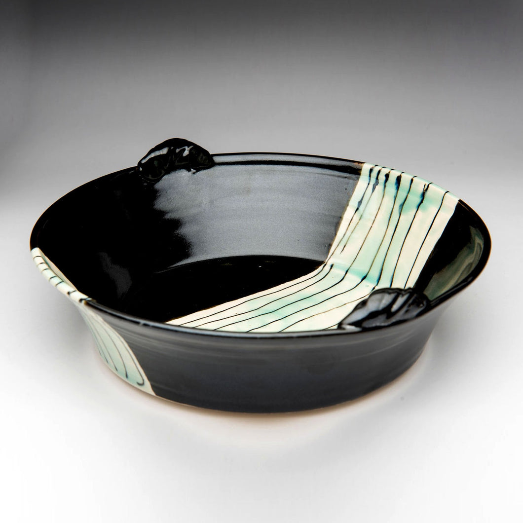 Bowl by Sandi Dunkelman DUN136