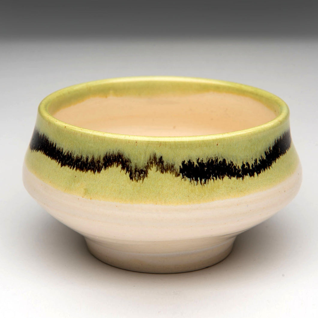Bowl by Sandi Dunkelman DUN32