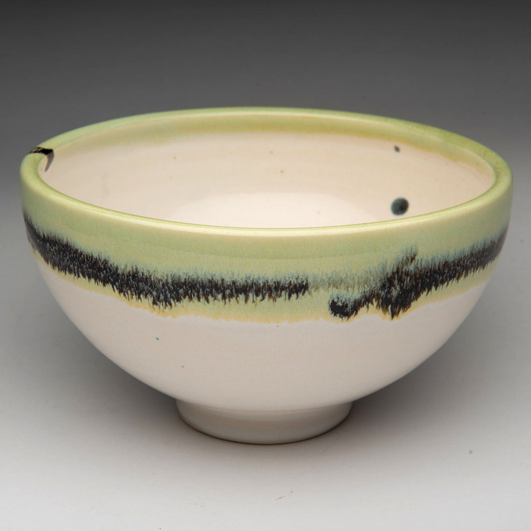 Bowl by Sandi Dunkelman DUN76