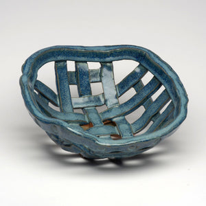 Basket by Lauren MacRae LAUREN143