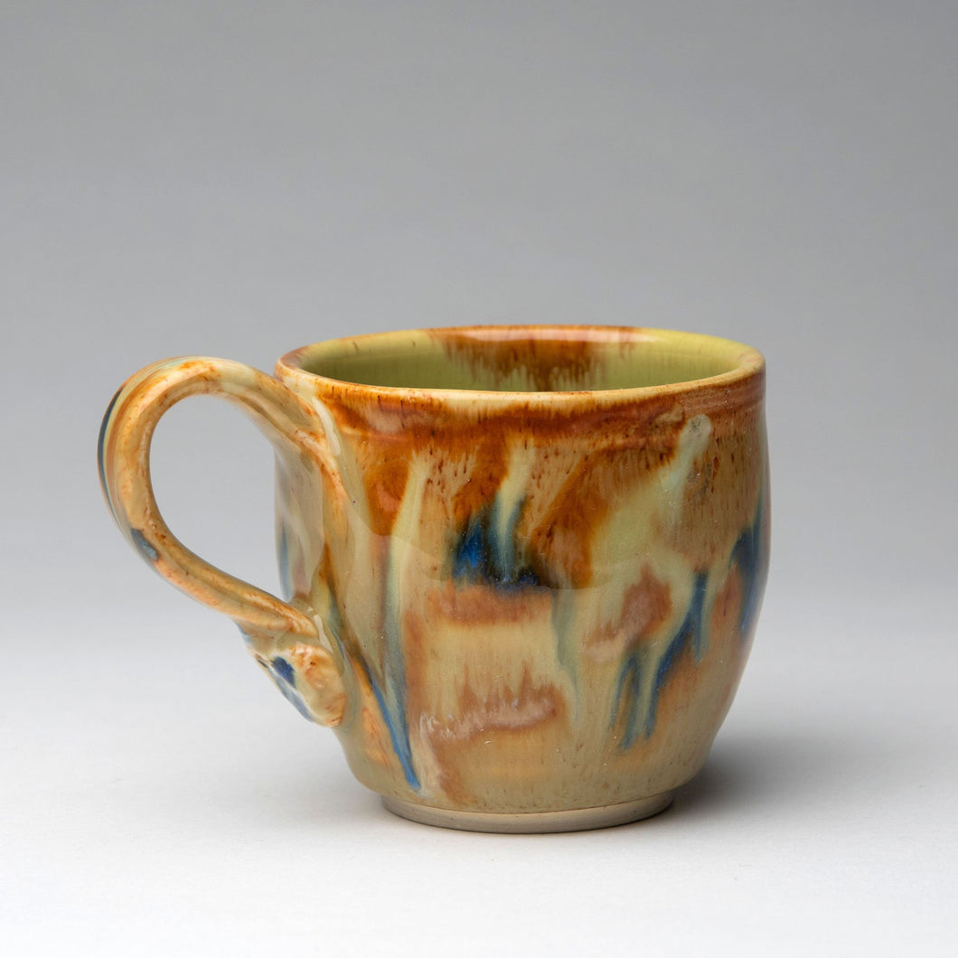 Cup by Mary Anne Degilio MAD76