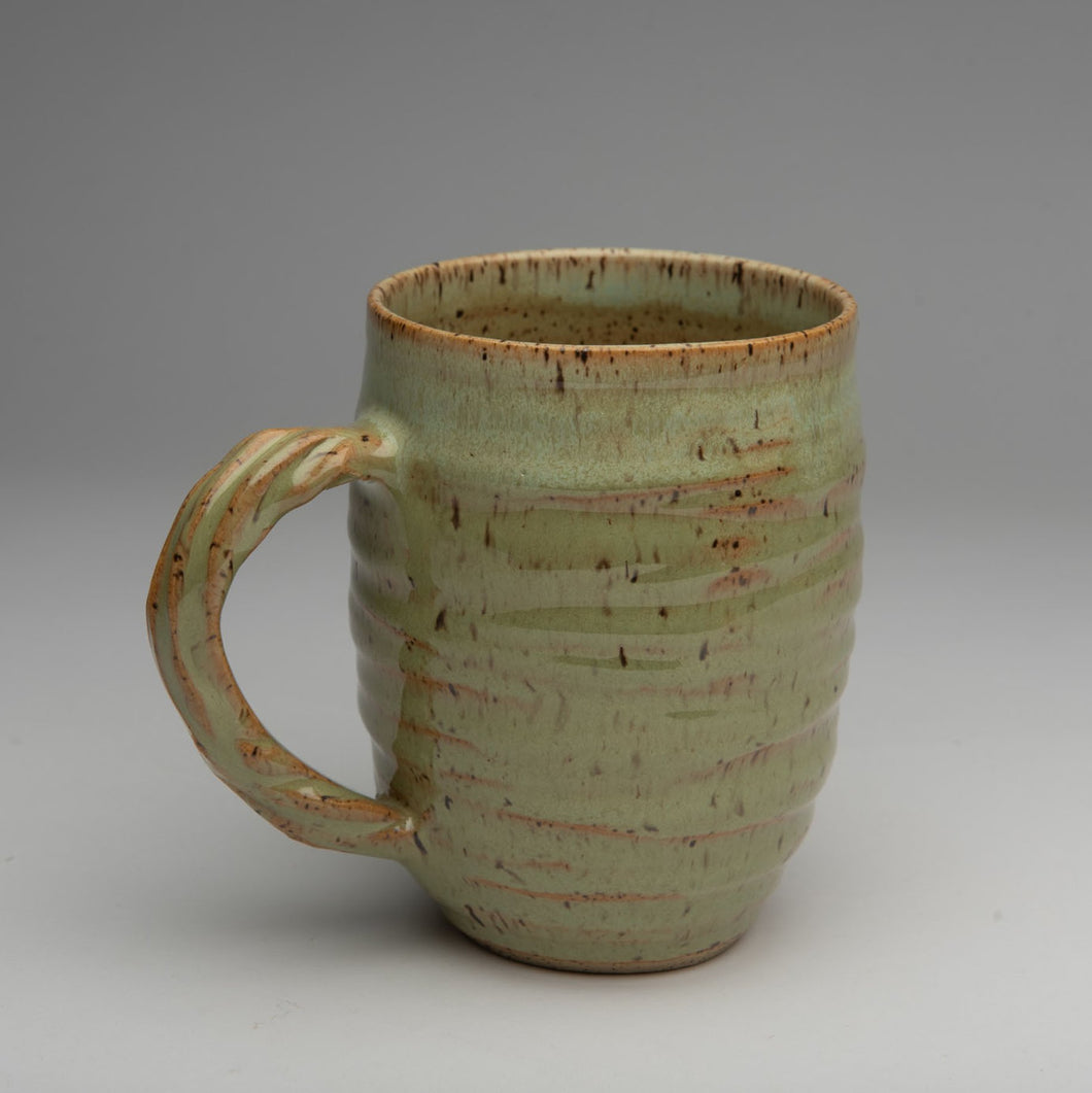 Mug by Lynda Smith LYNDA79
