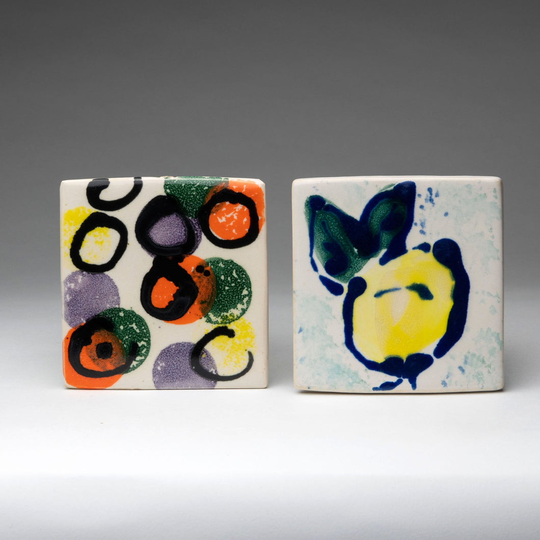 Coasters by Mary Anne Degilio MAD83