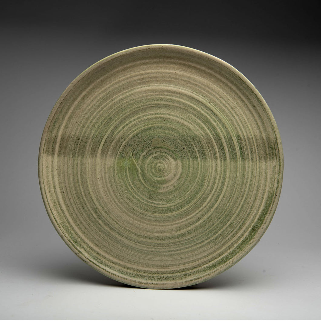 Plate by Lynda Smith LYNDA146