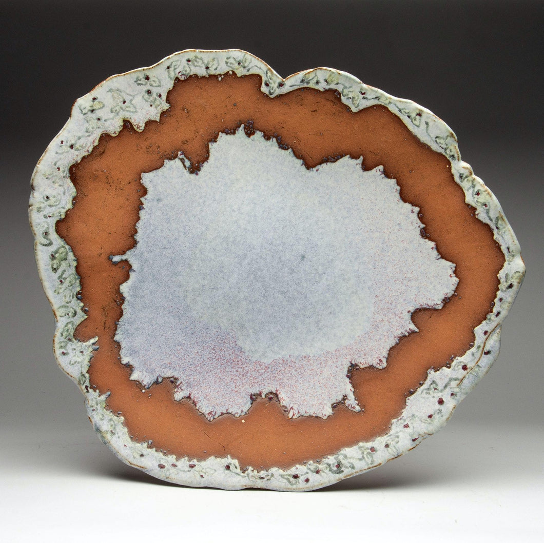 Platter by Mary Anne Degilio MAD18