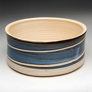 Serving Dish by Sandi Dunkelman DUN68