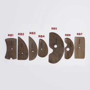 Tools for Members RB2 Wooden Rib - RB2 Wooden Rib - Tools