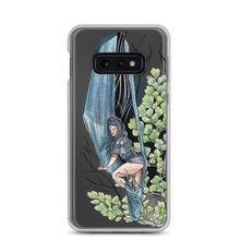 Load image into Gallery viewer, Maidenhair Fern Aerial Sling Samsung Case