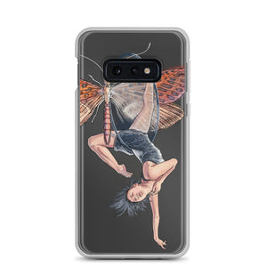 Winged Things Lyra Samsung Case