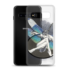 Load image into Gallery viewer, Dragonfly Samsung Case