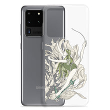 Load image into Gallery viewer, Trapeze Siren Samsung Case