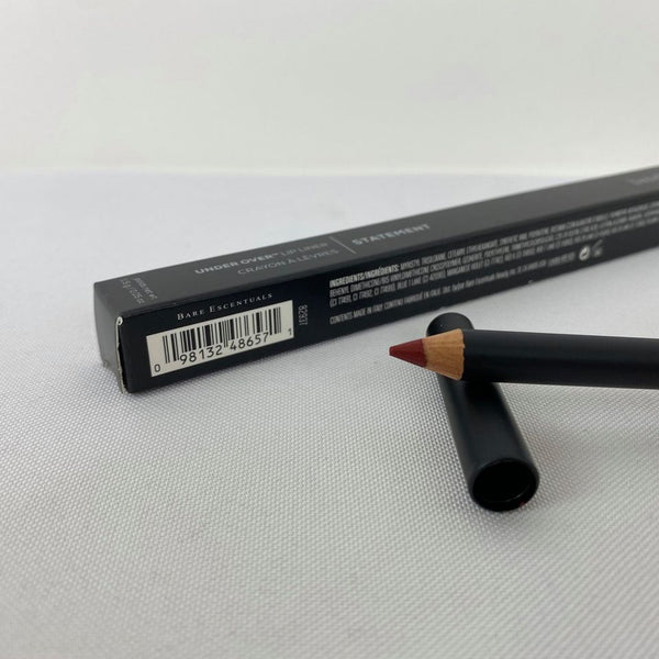 bareMinerals Statement Under Over Lip Liner - Wired (x100)