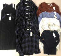 Vince Women Tops (x18) - Manifested