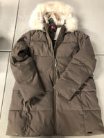 Name-Brand Women Parkas & Coats (x12)