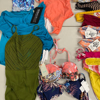 Women High-End Swimwear Mix, Shelf Pulls (x29)