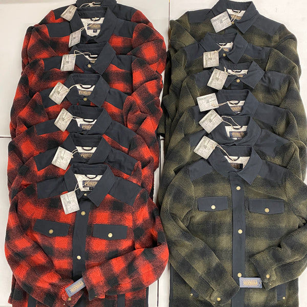 Pendleton Men Jackets (x13)