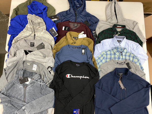NORD Department Store Men Shirts & Light Outerwear (30+)