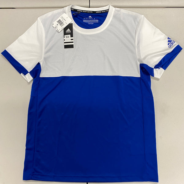 Adidas Men Team Training Climacool Shirt (x65)