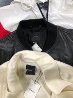 High-End Designer Men & Women Jackets (x17)