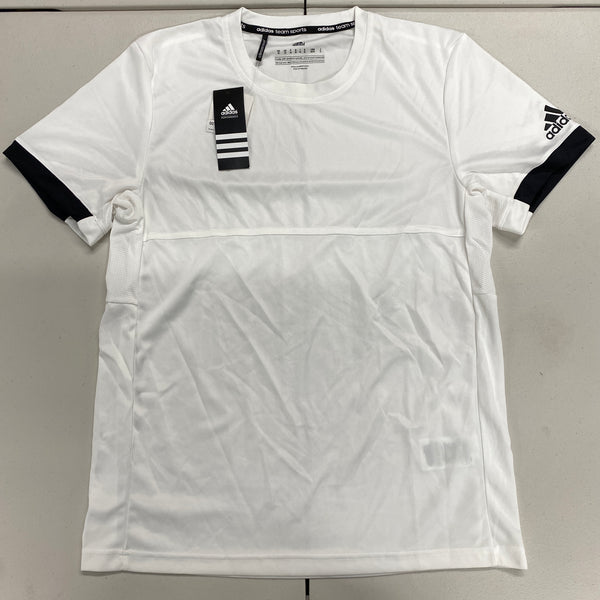 Adidas Men Team Training Climacool Shirt (x87)