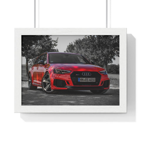 AUTOHUB Traumwagen Edition RS4