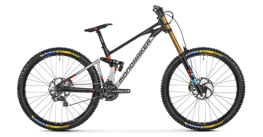 Mondraker is coming to Canada in 2021