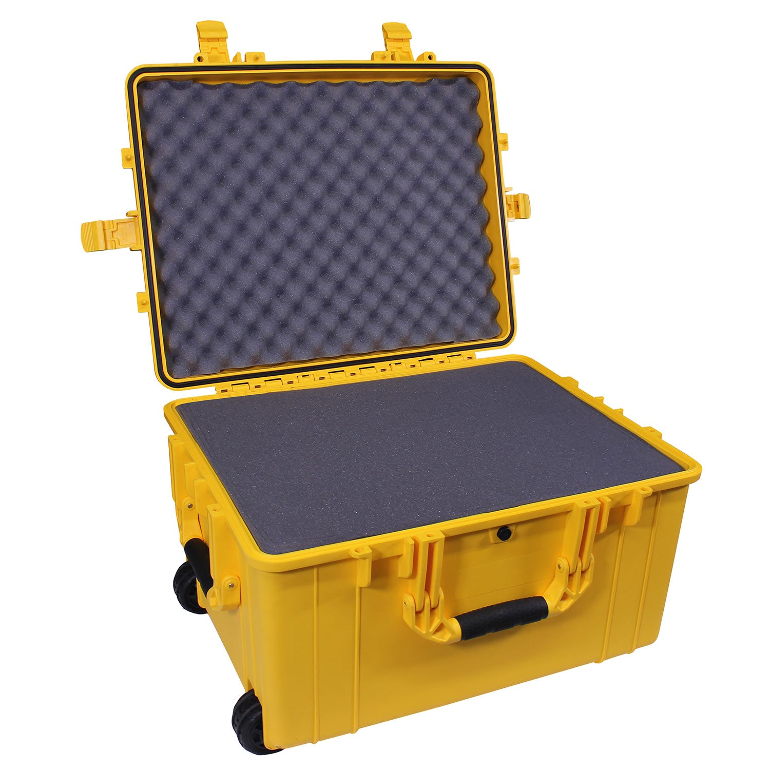 "Load image into Gallery viewer, 25"" XL Rolling Hard Case Trunk #286"