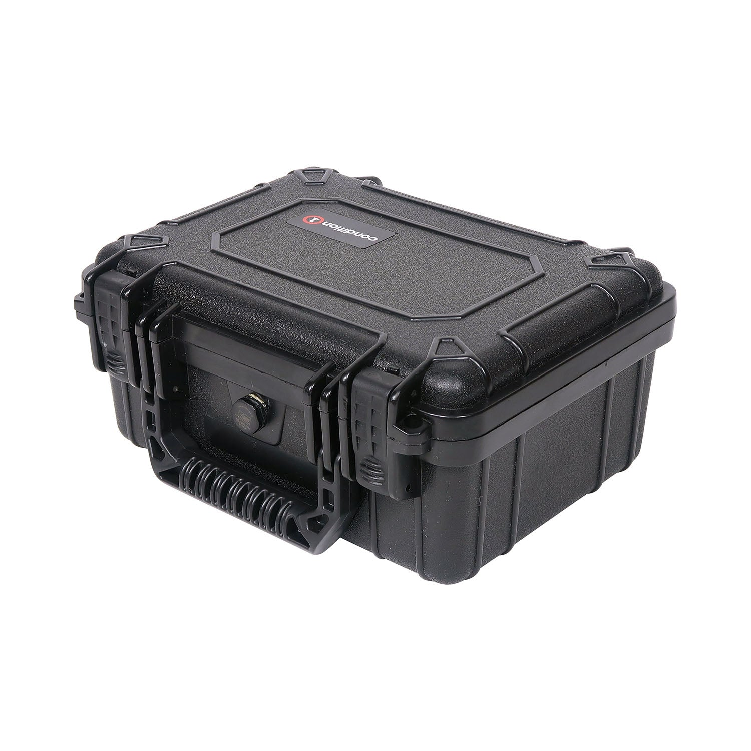 Load image into Gallery viewer, 10 inches Small Carrying Case view from the  side