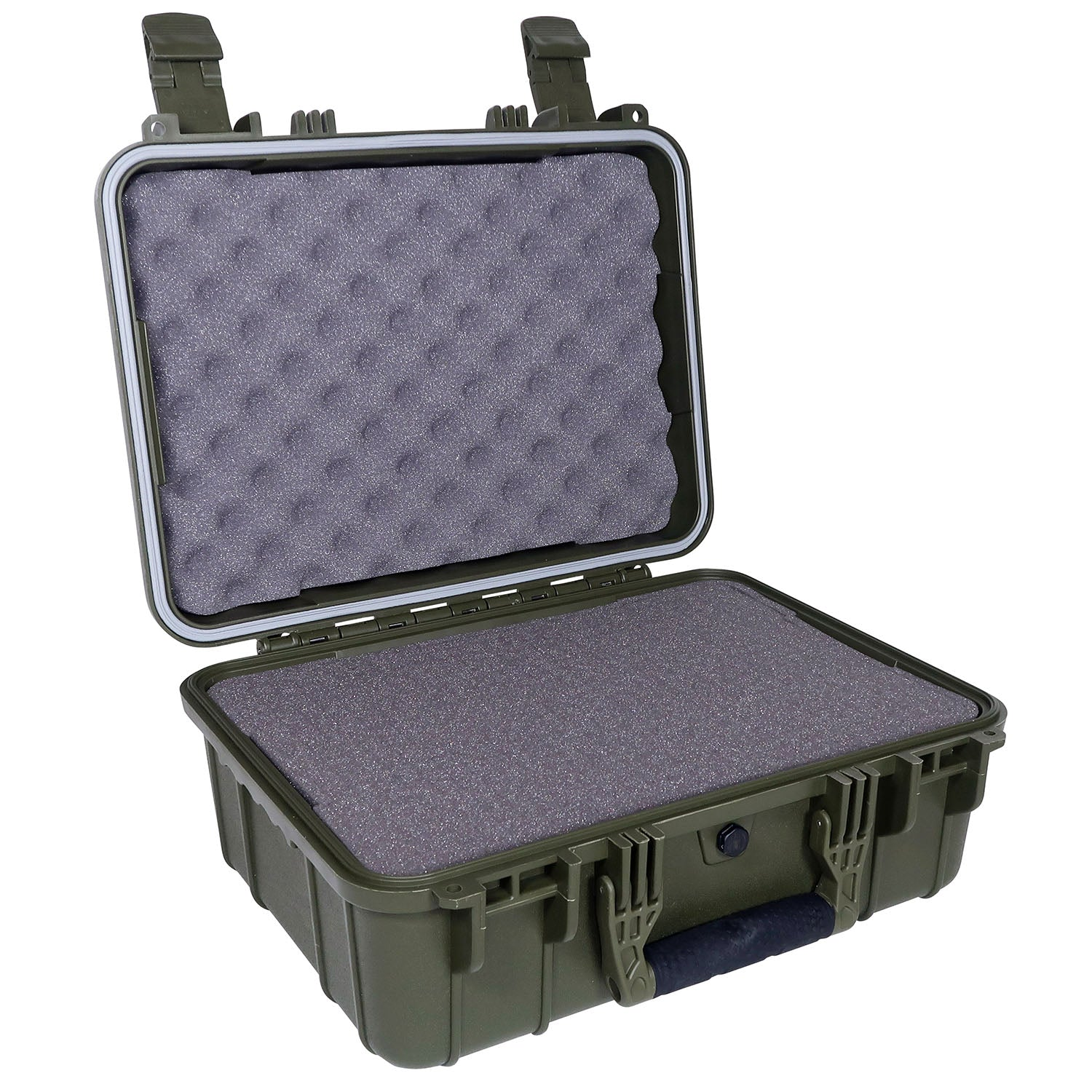 "Load image into Gallery viewer, 16"" Medium Carrying Case #179"