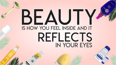 Beauty stuff and products for women