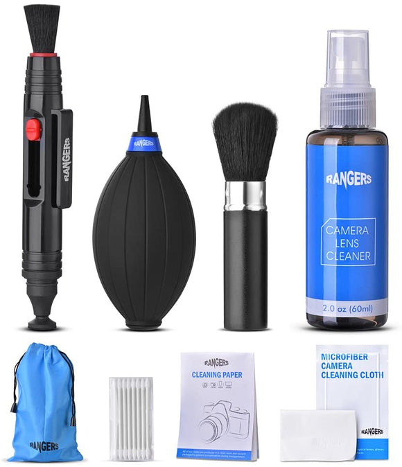 Rangers Professional Camera Cleaning Kit